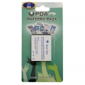 PDA BATTERY - HTC G1 Google 1100m/Ah Li-Ion BLUE STAR