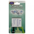 PDA BATTERY - HTC Touch Dual/QTEK P5500/ P5520/O2 XDA Star 1050m/Ah Li-Ion BLUE STAR