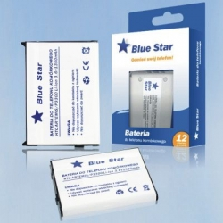 PDA BATTERY - HTC ARTEMIS/P3300/SPVM650 1350m/Ah Li-Ion BLUE STAR