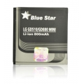BATTERY LG GD510/GD880 MINI 800m/Ah Li-Ion Blu  Star
