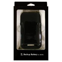 AKU iPhone 3G 1900 m/Ah Polymer (BS) PREMIUM external BLACK