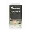 BATTERY LG U8120/U8110/G8000/U8150 700m/Ah Li-Ion  BLUE STAR