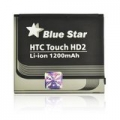 PDA BATTERY - HTC Touch HD2 1200m/Ah Li-Ion BLUE STAR