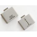 BATTERY APP IPHO 3G/3Gs/4G 1000 m/Ah Polymer (BS) PREMIUM external WHITE