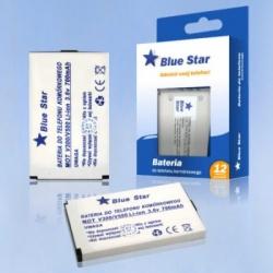 AKU MOT V300/V500 700m/Ah Li-Ion BLUE STAR