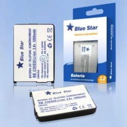 AKU SIE C35/S35 1000m/Ah Li-Ion BLUE STAR