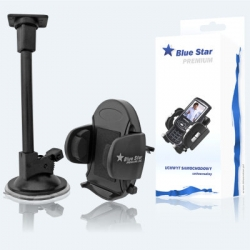 HOLDER - PDA/GSM (OWAL) WITH ARCH 17cm BS Premium Line
