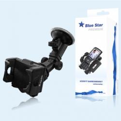 Car Holder PDA/GSM (MINI DVD) + Peapael - BS Premium Line
