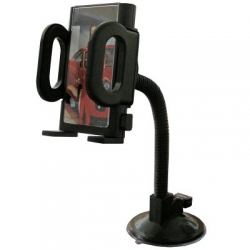 HOLDER - PDA WITH PICTURE [2131 type]– ARCH GLUED ON WINDSCREEN