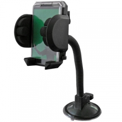 HOLDER - PDA WITH PICTURE – ARCH GLUED ON WINDSCREEN