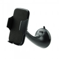 Car holder universal black