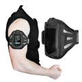 SPORT CASE ARMBAND - iPHONE 3G/4G/i900 OMNIA BLACK&GREY