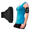 SPORT CASE ARMBAND - iPHONE 3G/4G/i900 OMNIA BLACK