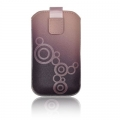 FORCELL DEKO 2 CASE - SAM I9300 GALAXY S3/i9500 GALAXY S4 - PINK