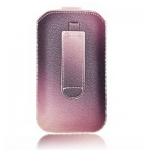 Forcell Deko 2 Case - SAM i9300 Galaxy S3/i9500 Galaxy S4/i8260 Galaxy Core/NOK 625 red