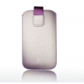 FORCELL DEKO 2 CASE - SAM I9300 GALAXY S3/i9500 GALAXY S4 - PURPLE