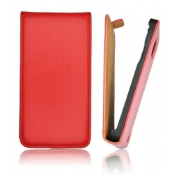 Slim Flip Case - HUAWEI G6 RED