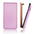 SLIM FLIP CASE - SAM I9300 GALAXY S3 VIOLET