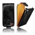 SLIM FLIP CASE CROCO 3 - SAM I9300 GALAXY S3