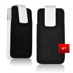 FORCELL FLIPER CASE - APP IPHO 3G VALGE