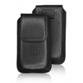 CASE FORCELL - KLIPO - SAM I9000 GALAXY S BLACK