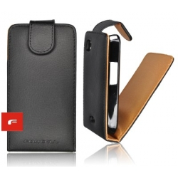 FORCELL PRESTIGE VERTICAL CASE - HTC SENSATION (G14)