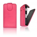 FORCELL PRESTIGE VERTICAL CASE - SAM I9300 GALAXY S3 PINK