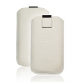 CASE FORCELL - SLIM - APP IPHO 4G/4S WHITE