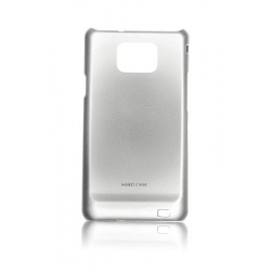 HARD CASE SAM I9100 GALAXY S2 SILVER