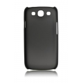 HARD CASE SAM I9300 GALAXY S3 MATT BLACK