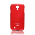 Jelly Case Mercury - SAM N7505 (Note 3 Neo) red