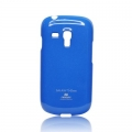 Jelly Case Mercury - SAM Galaxy A5 blue
