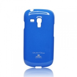 Jelly Case Mercury - SAM Galaxy A5 blue