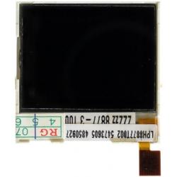 LCD screen NOK 6101/6103 small