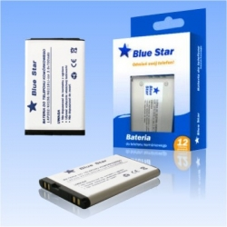 BATTERY LG P970 OPTIMUS BLACK 1300m/Ah Li-Ion BLUE STAR