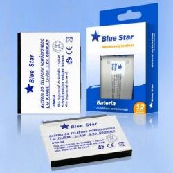 BATTERY LG KU990 1100m/Ah Li-Ion BLUE STAR