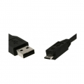 LogiLink CU0034 micro USB cable 1.8 m