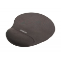 Mousepad with GEL Wrist Rest Support black LogiLink