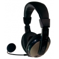 Stereo Headset with High Comfort LogiLink