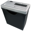 Document Shredder for Paper, CD & Creditcards