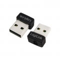 LogiLink WL0084A wireless nano adapter WLAN with USB 2.0