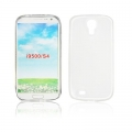 BACK CASE LUX - SAM i9500 Galaxy S4 clear