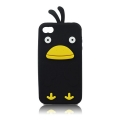 Silikon case 3D - chicken - SAM I9300 GALAXY S3 black