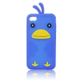 Silikon case 3D - chicken - SAM I9300 GALAXY S3 blue