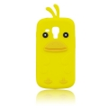 Silikon case 3D - chicken - SAM I9300 GALAXY S3 yellow