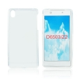 Back Case Clear SON Xperia Z2