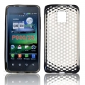 BACK CASE LUX - LG P990 (OPTIMUS 2X)
