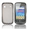 BACK CASE LUX - SAM S5660 GALAXY GIO