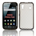 BACK CASE LUX - SAM S5830 GALAXY ACE