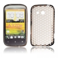 BACK CASE LUX - HTC DESIRE C